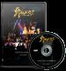 DVD Stauros - Vale das Sombras - Ao Vivo - Itajaí/SC